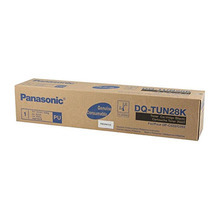 Panasonic OEM Black DQ-TUN28K Toner Cartridge
