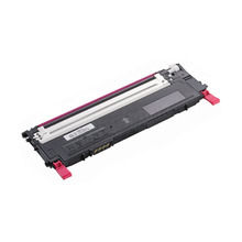 Original D593K Magenta Toner (J506K) for Dell 1230c / 1235c / 1235cn, 1K Yield