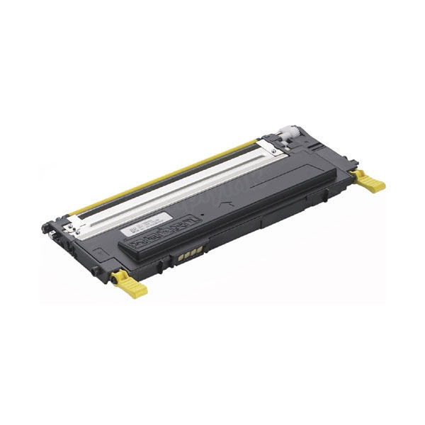 Original Dell M127K Yellow Toner Cartridge