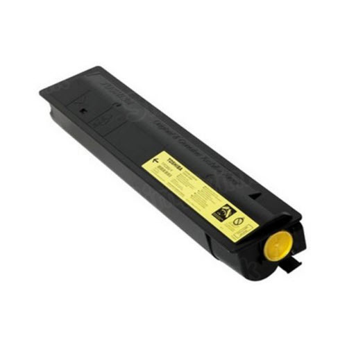 OEM Toshiba T-FC30U-Y Yellow Toner Cartridge