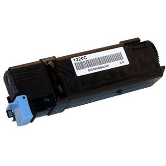 Original Dell (310-9060) HY Cyan Toner Cartridge