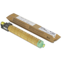 OEM Ricoh 841501 Yellow Laser Toner Cartridges