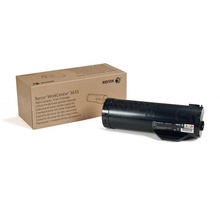 OEM (106R02738) Xerox WorkCentre 3655 High-Capacity Black Toner Cartridge