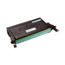 Original P586K Cyan Toner (G534N) for Dell 2145cn, 2K Yield