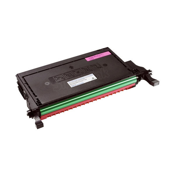 Original Dell H394N Magenta Toner Cartridge