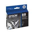 Epson 88 Black OEM Ink Cartridge (T088120)