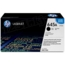 HP 645A (C9730A) Black Original Toner Cartridge in Retail Packaging