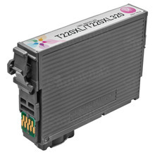 Remanufactured Replacement for Epson T220XL320 (220XL) High Capacity Magenta Ink Cartridge