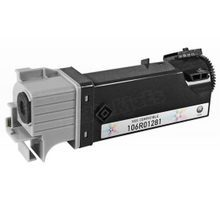 Compatible Xerox 106R01281 High Yield Black Laser Toner Cartridges for the Phaser 6130