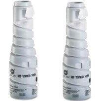 Type 303A Black Toner for Konica Minolta