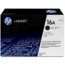 HP 16A (Q7516A) Black Original Toner Cartridge in Retail Packaging