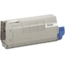 OEM Okidata 43866103 Cyan Toner Cartridge