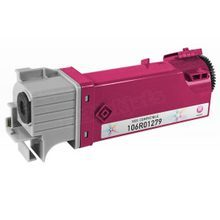 Compatible Xerox 106R01279 High Yield Magenta Laser Toner Cartridges for the Phaser 6130
