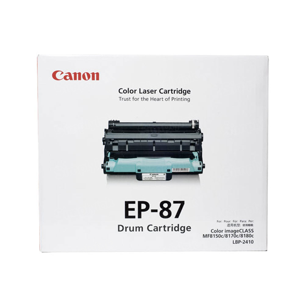 Canon EP87 Drum Unit, OEM