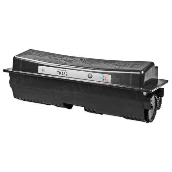 Kyocera-Mita Compatible TK162 Black Toner Cartridge