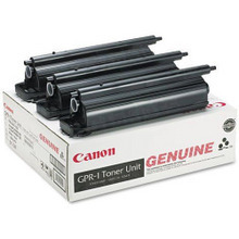 Canon GPR-1 (99,000 Pages) High Yield Black Laser Toner Cartridge - OEM 1390A003AA