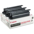Canon GPR1 Black HY Toner Cartridge, OEM