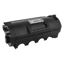 Compatible 8XTXR Extra High Yield Black Toner (593-BBYT) for Dell S5830dn - 45,000 Page Yield