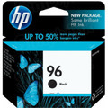 HP 96 Black Original Ink Cartridge C8767WN