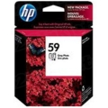 HP 59 Photo Gray Original Ink Cartridge C9359AN