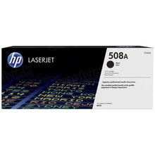 HP OEM Black CF360A (508A) Toner Cartridge