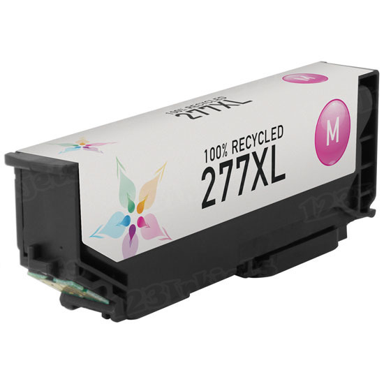 Epson Magenta Remanufactured 277XL Ink Cartridge