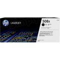 OEM HY HP 508X Black Toner Cartridge