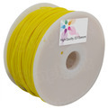 1.75mm Nylon Filament (Yellow)