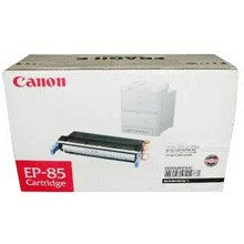 Canon EP-85 (8,000 Pages) High Yield Yellow Laser Toner Cartridge - OEM 6822A004AA