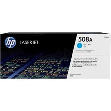 HP OEM Cyan CF361A (508A) Toner Cartridge