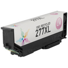 Remanufactured Replacement for Epson T277XL620 (277XL) High-Capacity Light Magenta Ink Cartridge