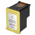 Remanufactured Replacement Tri-Color Ink for HP 110