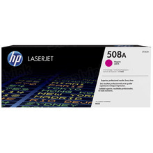 HP OEM Magenta CF363A (508A) Toner Cartridge