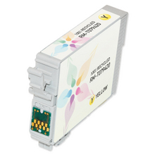 Remanufactured Epson T079420 (T0794) High Yield Yellow Ink Cartridges for the Stylus Photo 1400