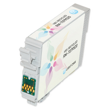 Remanufactured Epson T079520 (T0795) High Yield Light Cyan Ink Cartridges for the Stylus Photo 1400