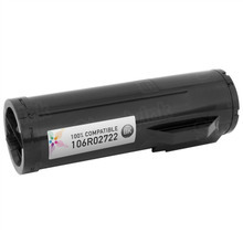 Compatible (106R02722) Xerox Phaser 3610, WorkCentre 3615 High-Yield Black Toner Cartridge