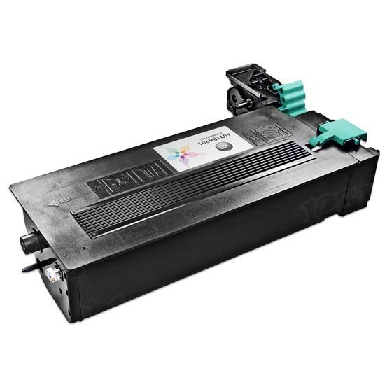 Remanufactured Xerox WorkCentre 106R01409 Black Toner