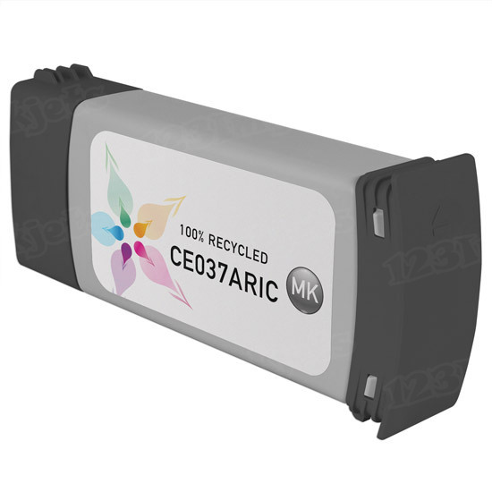 Remanufactured Replacement Matte Black Ink for HP 771
