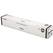 Canon GPR-44 (6,800 Pages) High Yield Black Laser Toner Cartridge - OEM 2662B009AA
