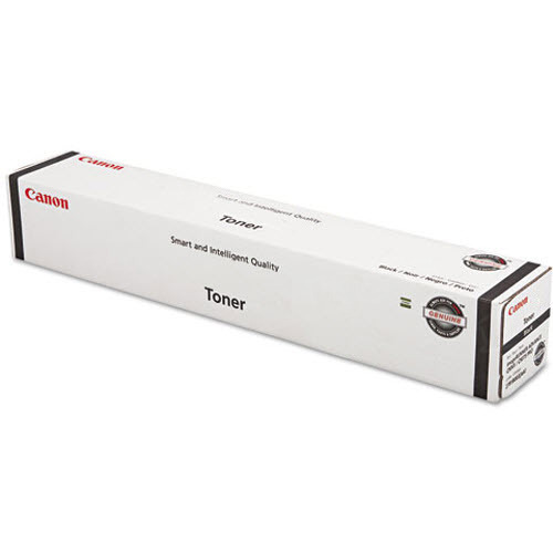 Canon 2662B009AA (GPR-44) Black OEM Toner Cartridge 2-Pack
