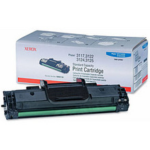 Xerox 106R01159 (106R1159) Black OEM Laser Toner Cartridge