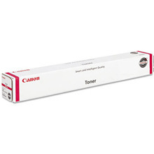 Canon GPR-44 (2,900 Pages) High Yield Magenta Laser Toner Cartridge - OEM 2660B005AA