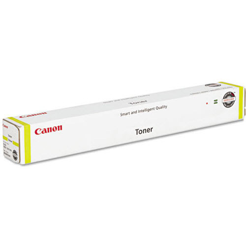Canon 2659B005AA (GPR-44) Yellow OEM Toner Cartridge