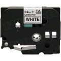 Brother TZe-251 1 Black on White OEM Tape