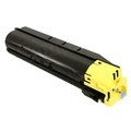 OEM 1T02LCCUS0 Yellow Toner for Kyocera