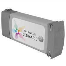 Remanufactured Replacement Ink Cartridge for Hewlett Packard CE044A (HP 771) Light Gray