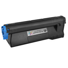 Compatible 12K Yield Okidata 43979215 Black Laser Toner Cartridges 12K Page Yield