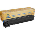 Konica-Minolta A0TM132 (TN618) Black OEM Toner Cartridge