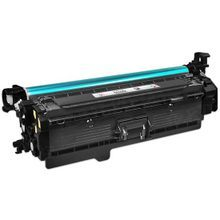 Remanufactured Replacement for HP CE400X (507X) High-Yield Black Laser Toner Cartridge