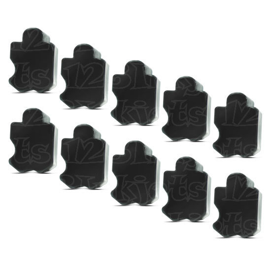 Compatible Xerox Phaser 8200 Black 10-Pack Toner